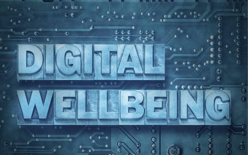 Digital Wellbeing Building A Balanced Relationship With Technology