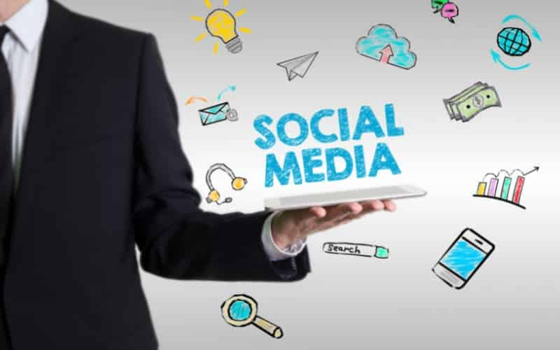 Why Invest In A Social Media Strategy In Your Business
