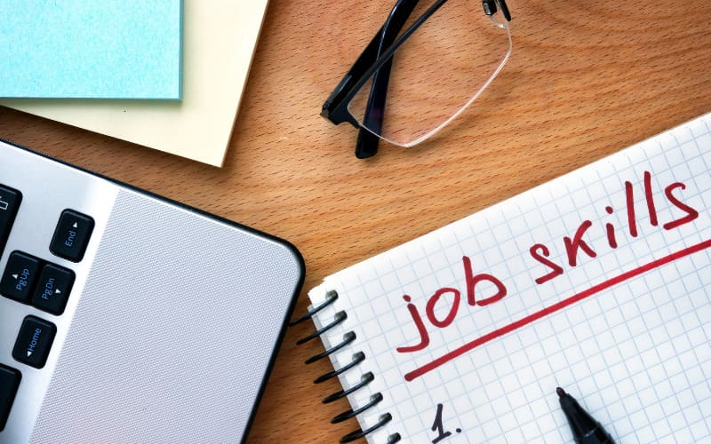5 Job Skills That You Should Inspire And Promote In Your Business